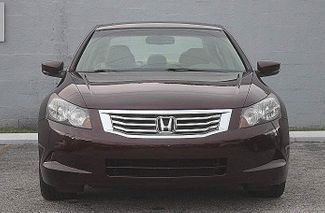 2008 Honda Accord EX-L Hollywood, Florida 44