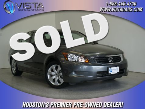 2008 Honda Accord EX in Houston, Texas
