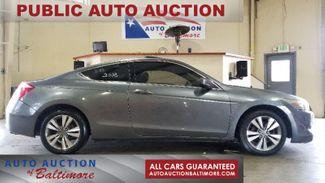 2008 Honda Accord EX-L | JOPPA, MD | Auto Auction of Baltimore  in Joppa MD