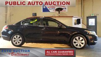 2008 Honda Accord EX | JOPPA, MD | Auto Auction of Baltimore  in Joppa MD