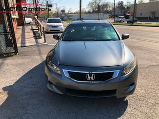 2008 Honda Accord EX-L Knoxville , Tennessee 2