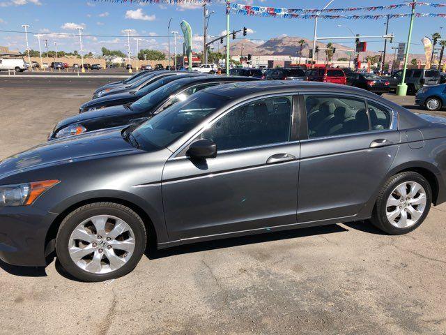2008 Honda Accord EX CAR PROS AUTO CENTER (702) 405-9905 Las Vegas, Nevada 1