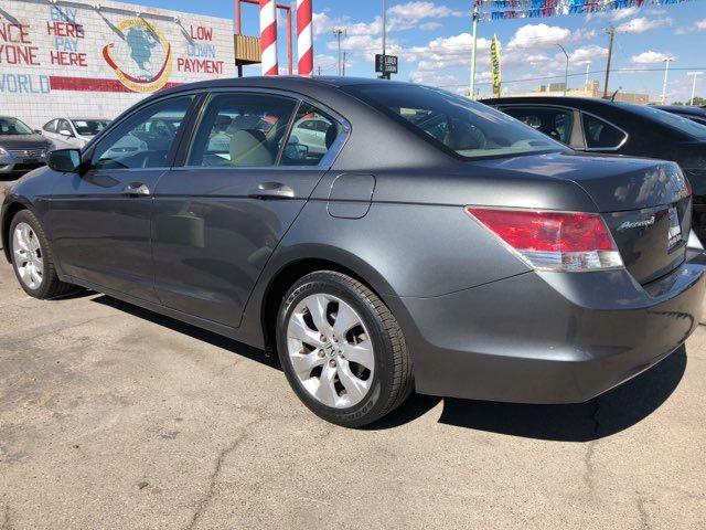 2008 Honda Accord EX CAR PROS AUTO CENTER (702) 405-9905 Las Vegas, Nevada 2