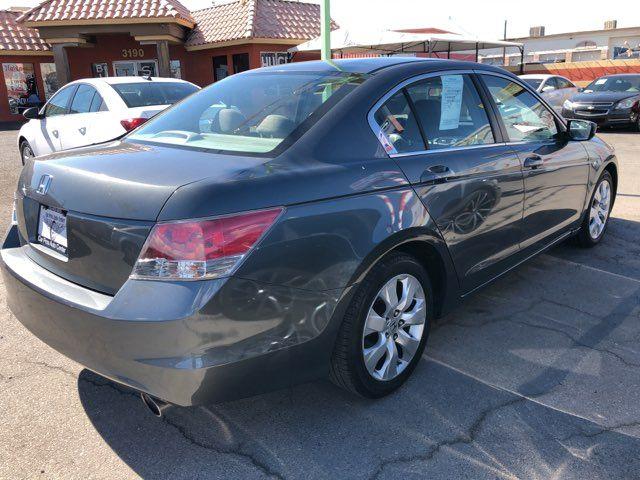 2008 Honda Accord EX CAR PROS AUTO CENTER (702) 405-9905 Las Vegas, Nevada 3