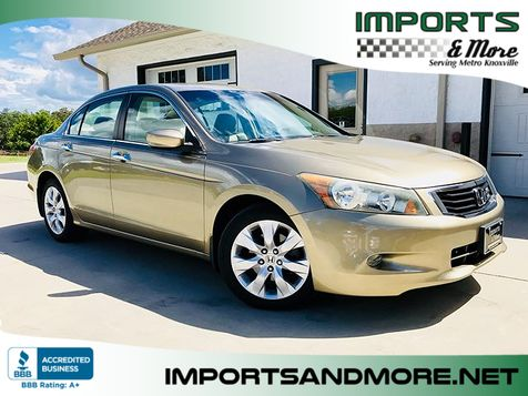 2008 Honda Accord EX-L in Lenoir City, TN