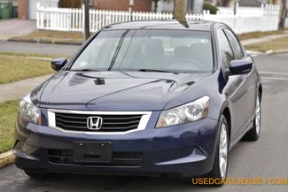 2008 Honda Accord in , New