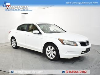 2008 Honda Accord EX-L 2.4 in McKinney, Texas 75070