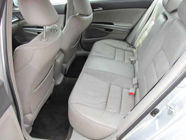 2008 Honda Accord EX-L in Medina OHIO, 44256