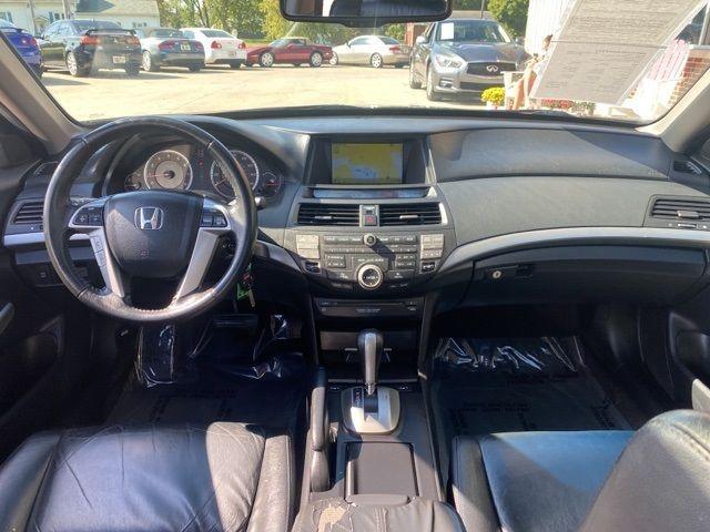 2008 Honda Accord EX-L in Medina, OHIO 44256