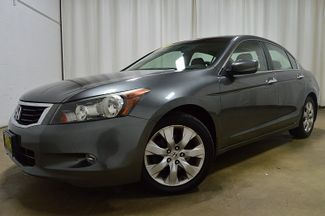 2008 Honda Accord EX-L in Merrillville IN, 46410