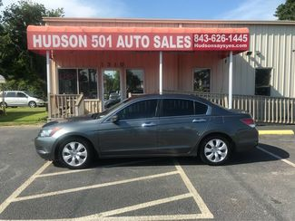 2008 Honda Accord in Myrtle Beach South Carolina