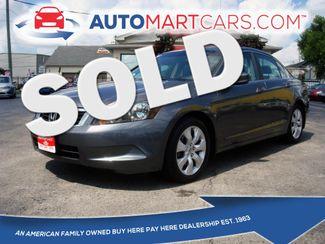 2008 Honda Accord EX-L | Nashville, Tennessee | Auto Mart Used Cars Inc. in Nashville Tennessee