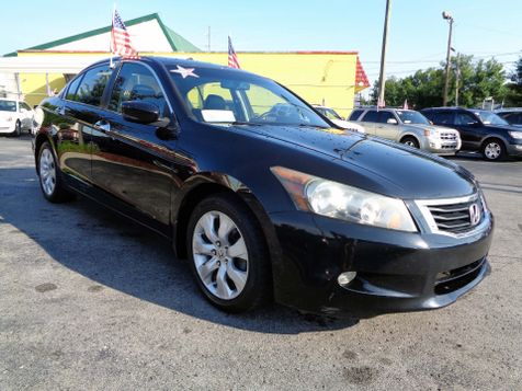 2008 Honda Accord EX-L | Nashville, Tennessee | Auto Mart Used Cars Inc. in Nashville, Tennessee