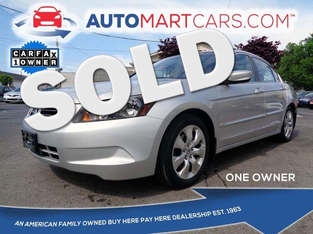 2008 Honda Accord EX | Nashville, Tennessee | Auto Mart Used Cars Inc. in Nashville Tennessee