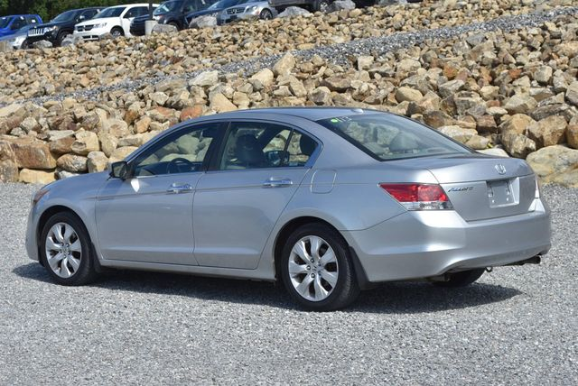 2008 Honda Accord EX-L Naugatuck, Connecticut 2