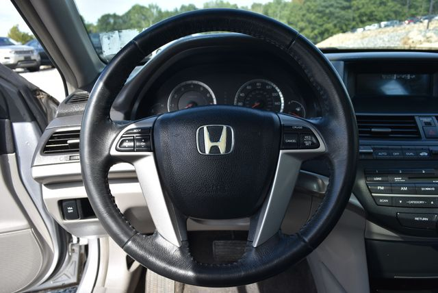 2008 Honda Accord EX-L Naugatuck, Connecticut 21