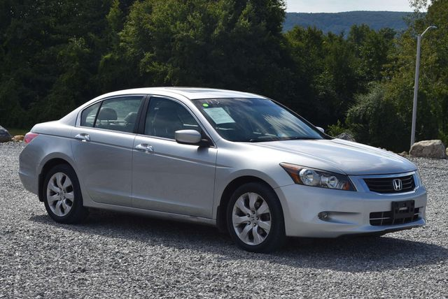 2008 Honda Accord EX-L Naugatuck, Connecticut 6