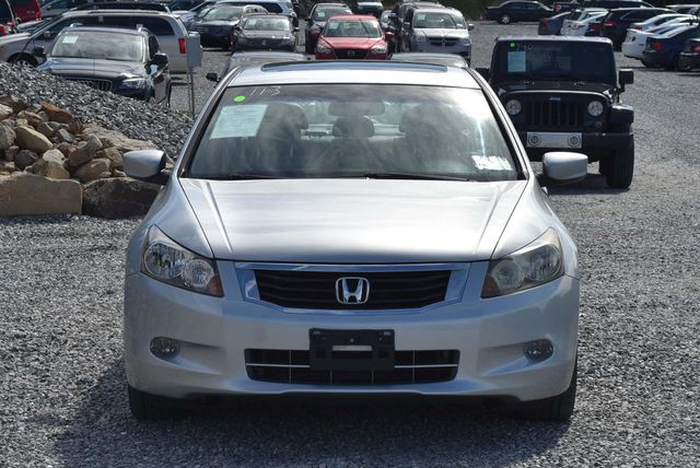 2008 Honda Accord EX-L Naugatuck, Connecticut 7