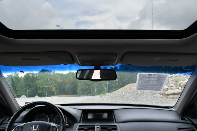 2008 Honda Accord EX-L Naugatuck, Connecticut 18