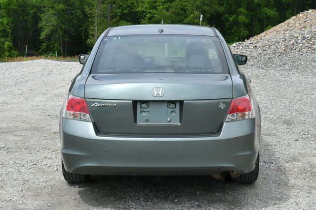 2008 Honda Accord EX-L Naugatuck, Connecticut 5