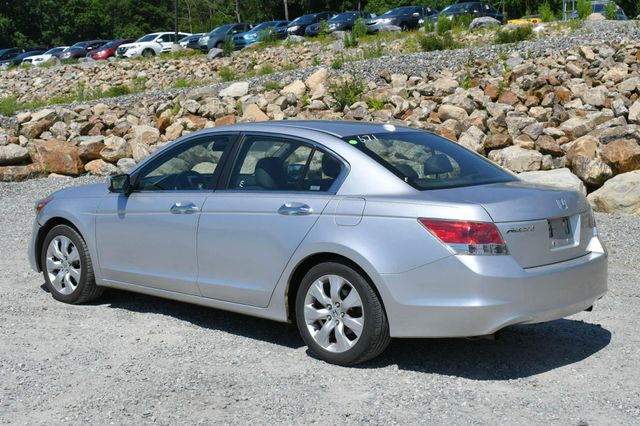 2008 Honda Accord EX-L Naugatuck, Connecticut 4