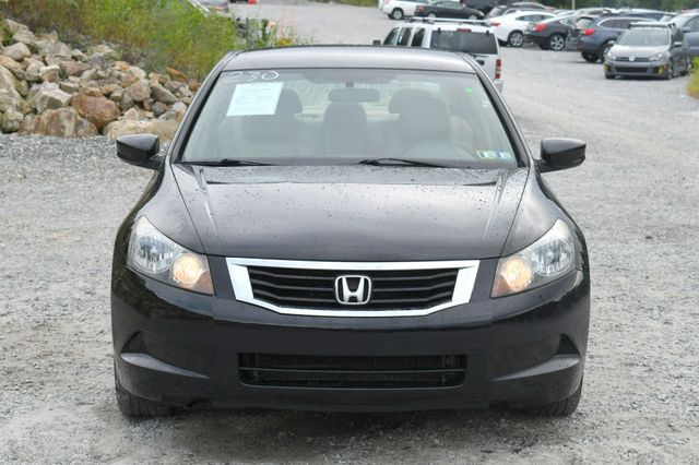 2008 Honda Accord LX-P Naugatuck, Connecticut 9