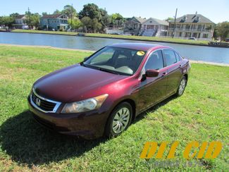 2008 Honda Accord LX in New Orleans Louisiana, 70119