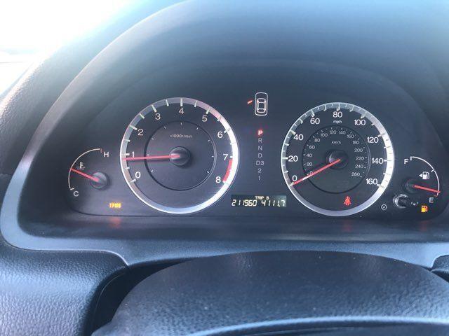 2008 Honda Accord EX in Oklahoma City, OK 73122