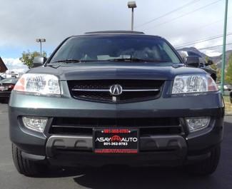 2008 Honda Accord EX LINDON, UT 583