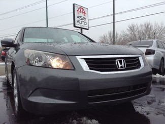 2008 Honda Accord EX LINDON, UT 591