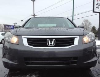 2008 Honda Accord EX LINDON, UT 593