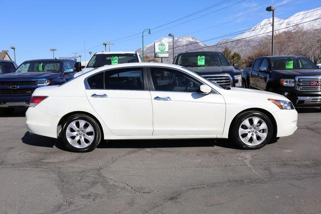 2008 Honda Accord EX-L in Orem, Utah 84057