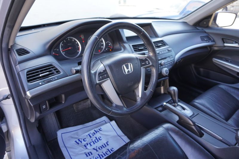 2008 Honda Accord EX-L in Rowlett, Texas