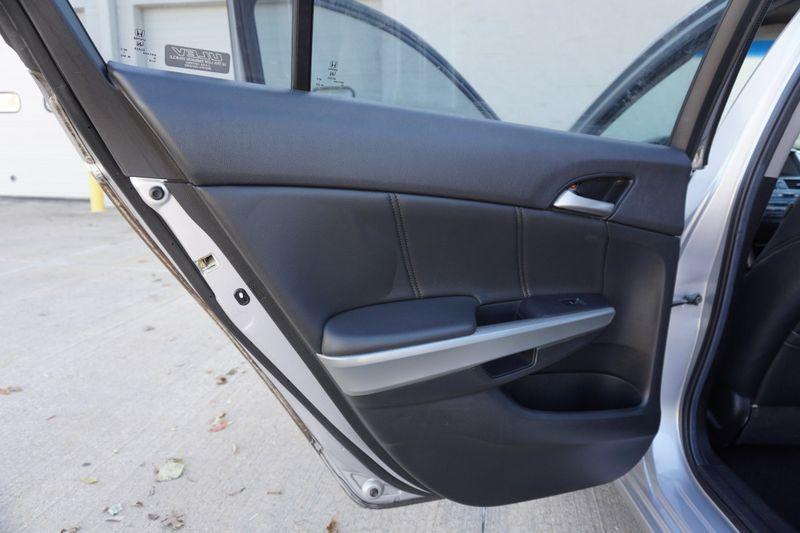 2008 Honda Accord EX-L in Rowlett, Texas