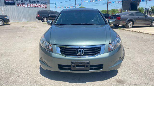 2008 Honda Accord EX-L in San Antonio, TX 78227