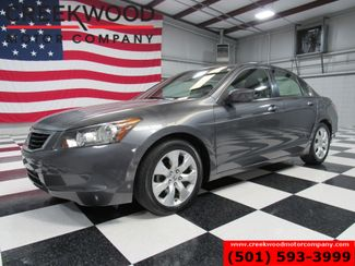 2008 Honda Accord EX 4-Door Sunroof Automatic Gray Cloth 31mpg NICE in Searcy, AR 72143