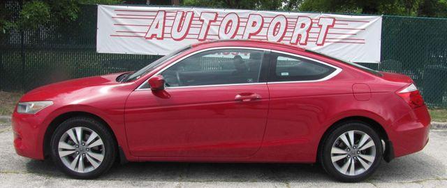 2008 Honda Accord EX St. Louis, Missouri 4