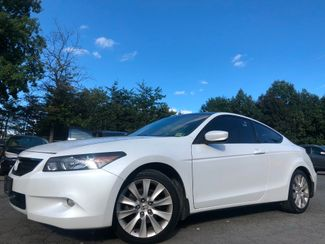 2008 Honda Accord EX-L in Sterling, VA 20166