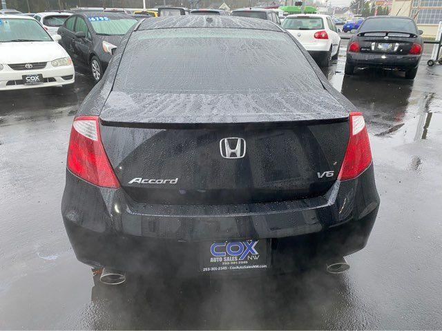 2008 Honda Accord EX-L in Tacoma, WA 98409
