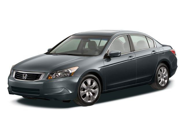 2008 Honda Accord EX-L in Tomball, TX 77375