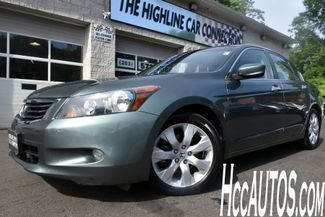2008 Honda Accord EX-L Waterbury, Connecticut