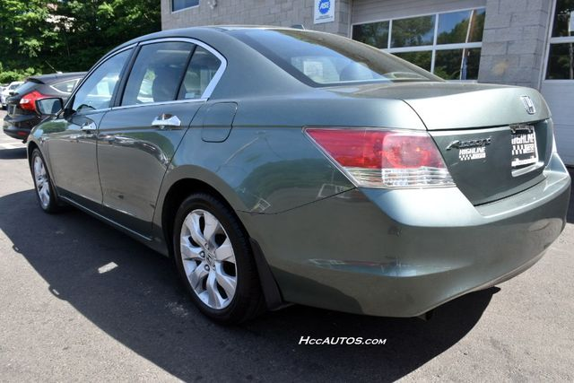 2008 Honda Accord EX-L Waterbury, Connecticut 4