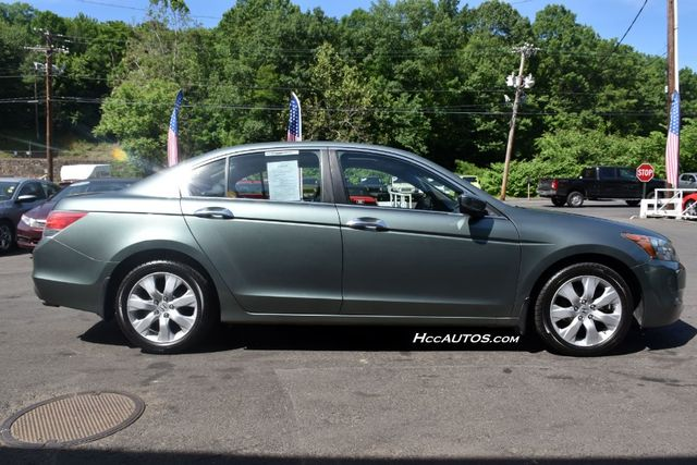 2008 Honda Accord EX-L Waterbury, Connecticut 6
