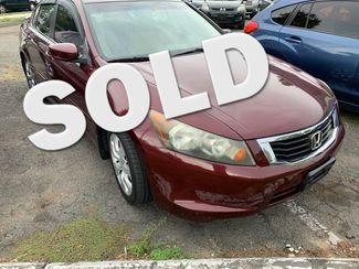 2008 Honda Accord EX  city MA  Baron Auto Sales  in West Springfield, MA