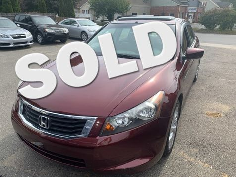 2008 Honda Accord EX in West Springfield, MA