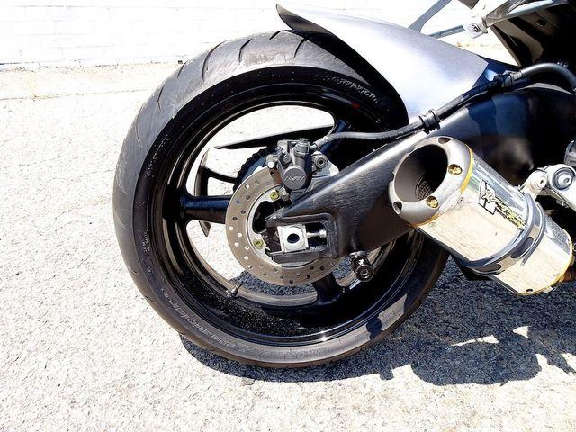 2008 Honda CBR 1000RR Motorcycle Madison, NC 11