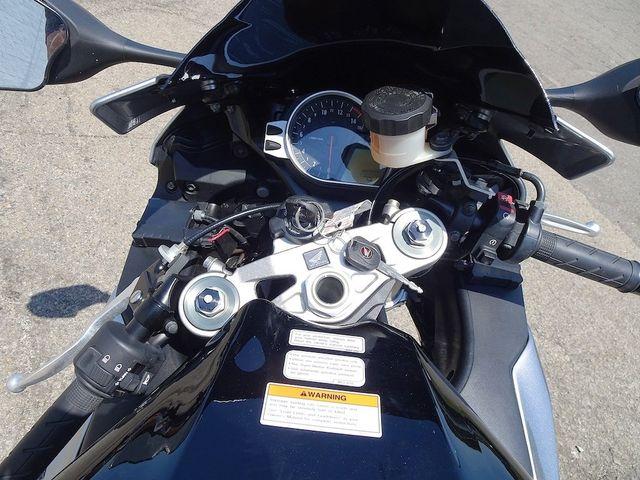 2008 Honda CBR 1000RR Motorcycle Madison, NC 14