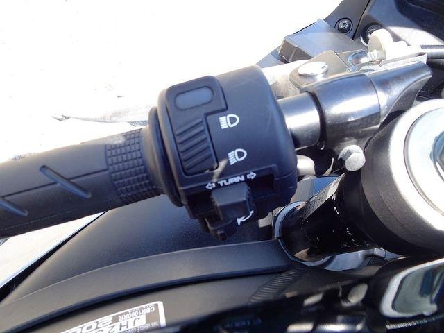 2008 Honda CBR 1000RR Motorcycle Madison, NC 15