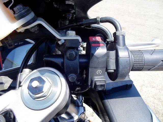 2008 Honda CBR 1000RR Motorcycle Madison, NC 16