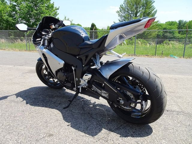 2008 Honda CBR 1000RR Motorcycle Madison, NC 4